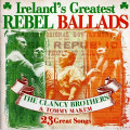 Ireland's Greatest Rebel Ballads