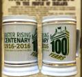 1916 Centenary Half Litre Tankard