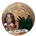 Bobby Sands Final Salute Bodhran