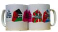 Free Derry Walls Mug