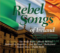 Rebel Songs of Ireland - CD Box Set (4 Discs)