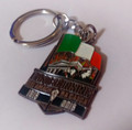 Revolution 1916 Centenary Commemorative Key Ring