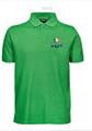 Revolution 1916 Green Polo Top