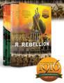 Easter 1916 REBELLION 3 CD/1 DVD Set