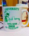 University of Freedom Mug