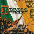 Rebels of Ireland CD