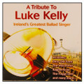 A Tribute To Luke Kelly