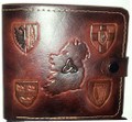 Four Provinces Leather Wallet