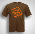 Irish Republic T  Shirt (New)