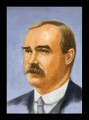 James Connolly Framed Picture