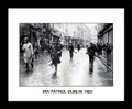 IRA Patrol 1922 Framed Picture