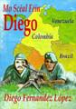 Diego: Mo Scéal Féin
