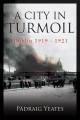 A City in Turmoil: Dublin 1919-1921 [Hardcover]