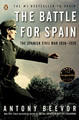 The Battle For Spain - The Spanish Civil War 1936-1939