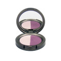 Duo Pressed Mineral Eyeshadow - Juicy Plum