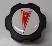Oil Cap Overlay Decal - 08-09 G8 GXP
