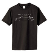 Pontiac G8 GT 6.0 LITER T Shirt