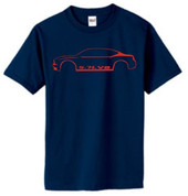 Dodge Charger 5.7L V8 T-Shirt