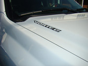 VORTEC Decals (set of 2) - GMC Sierra