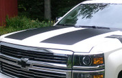 2014 Silverado High Country Stripes