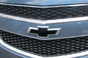 Cruze Bowtie Overlay Decal Front