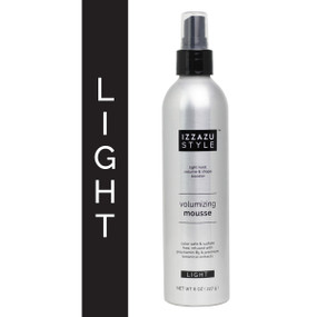 Volumizing Mousse LIGHT - 8 oz.