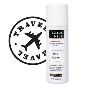 Hair Spray MEDIUM - 2 oz. (Travel)