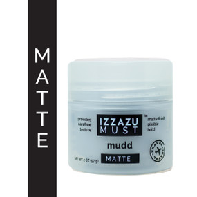 Mudd Matte - 2 oz. (TRAVEL)