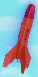 NewWay Flying Model Rocket Kit Mark II Squared