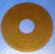 Totally Tubular Centering Rings Universal CR-20-101U Ply  3pk