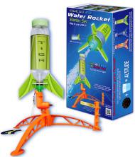 Quest Starter Kit Water Rocket 7360