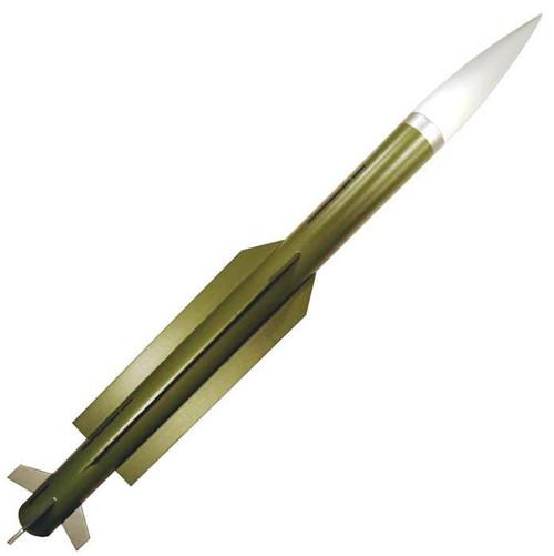 Rocketarium Flying Model Rocket Kit Gadfly Missile Cluster  RK-GADFL