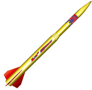 LOC Precision Flying Model Rocket Kit Lil' Diter  PK-39