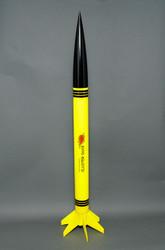 North Coast Rocketry Flying Model Rocket Kit Cluster Duck