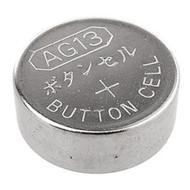 Battery Alkaline Cell AG13 / LR44 / 357 2pk *