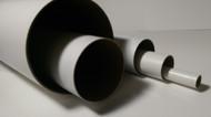 "Semroc Body Tube BT-3 1.5"" Long   SEM-BT-3XW *"