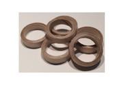 Semroc Centering Ring - Adapter Ring BT-20 to BT-50 (6pk) (same CR-20-50-1/4)  SEM-AR-2050 *