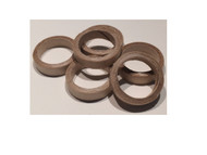 Semroc Centering Ring - Adapter Ring BT-20 to BT-50(6pk)(same CR-20-50-1/4)  SEM-AR-2050 *