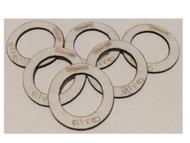 Semroc Centering Ring #7 to #115 (Pkg of 6)   SEM-CR-7-115 *