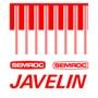 Semroc Decal - Javelin™   SEM-DKV-16 *