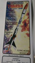Semroc  Instructions - Taurus™   SEM-IKV-42 *
