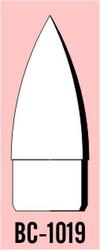 "Semroc Balsa Nose Cone #10 1.9"" Ogive   SEM-BC-1019 *"