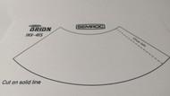 Semroc Shroud - Orion™   SEM-IKV-41S *