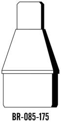 Semroc Balsa Reducer #085 to #175   SEM-BR-085-175 * Discontinued