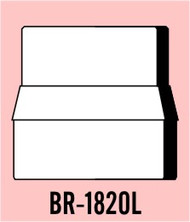 Semroc Balsa Reducer #18 to #20   SEM-BR-1820L *