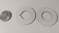 Semroc Centering Ring #7 to #16 (Pkg of 6)   SEM-CR-716EH *