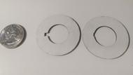 Semroc Centering Ring #7 to #16(6pk)   SEM-CR-716EH *