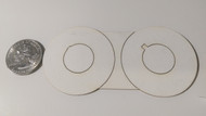 Semroc Centering Ring #7 to #18 (Set of 2)   SEM-CR-718EH *