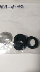Semroc Centering Rings BT-4 to BT-20(6pk)   SEM-RA-4-20 *