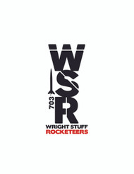 Wright Stuff Rocketeers NAR Section 703 Annual Dues for Non-NAR Members *
